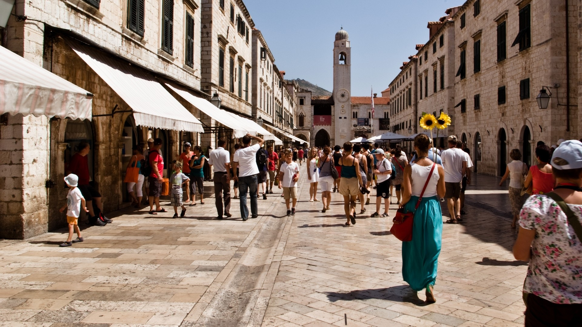 Discover dubrovnik old town guided walking tour - Discover The Old Town Tour From 14 Per Person 1 Es Descubra El Casco Viejo 14 Por Persona